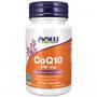 Капсульні вітаміни NOW CoQ10 100мг у капсулах, 30 шт