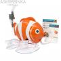 Компресорний дитячий інгалятор (небулайзер) Nemo