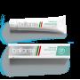 Зубна паста доросла Brillante Herbal Whitening відбілююча анибактеріальна, 75 мл