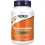 Капсульні вітаміни NOW GLUCOMANNAN 575мг клітчатка у капсулах, 180 шт