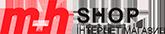 SHOP MEDHOUSE - офіційний інтернет-магазин в Україні ТМ: Gamma, Promedica, Now Foods, Iplast, Brillante